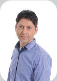 Chairman & Business Angel - Yossi Moldawsky